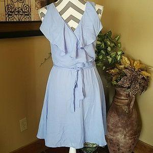 Francesca's collection Miami dress